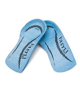 Vasyli Custom Easyfit Ortopedik Tabanlık
